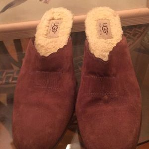 Ugg three inch clog
